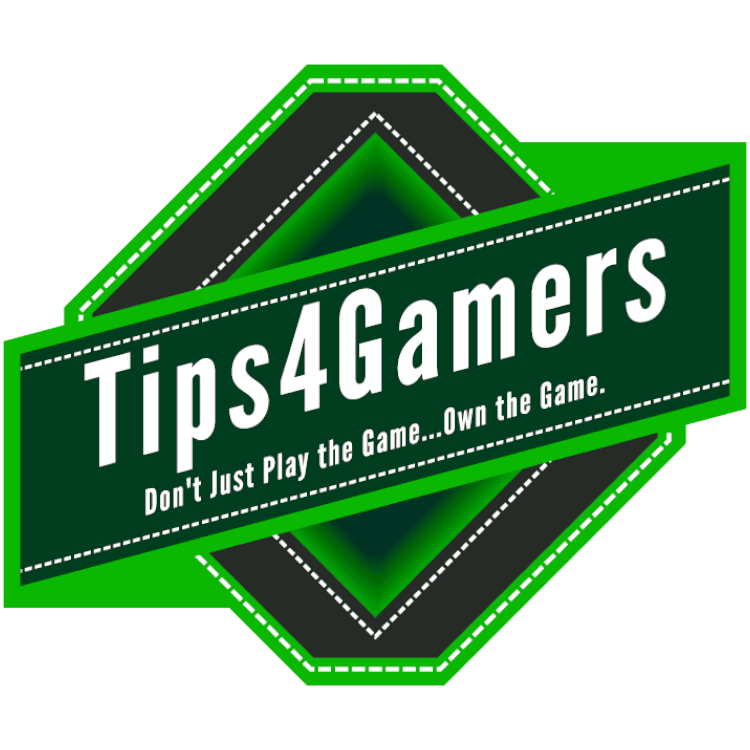 Tips4Gamers Logo