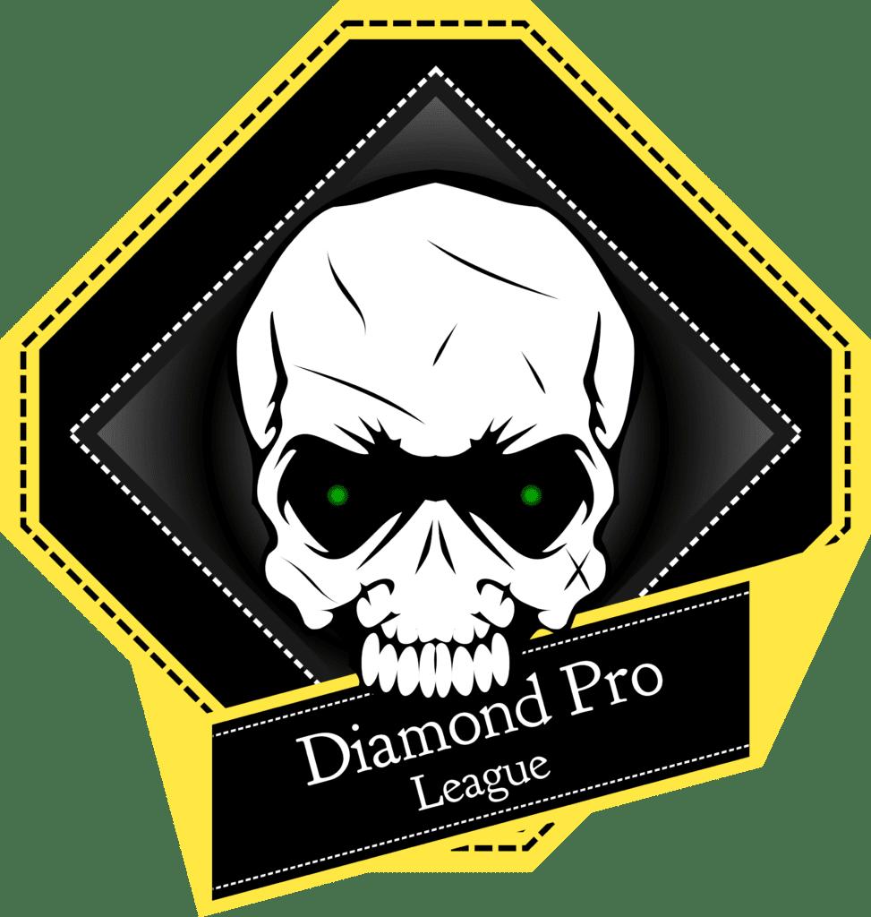 Diamond Pro League Badge