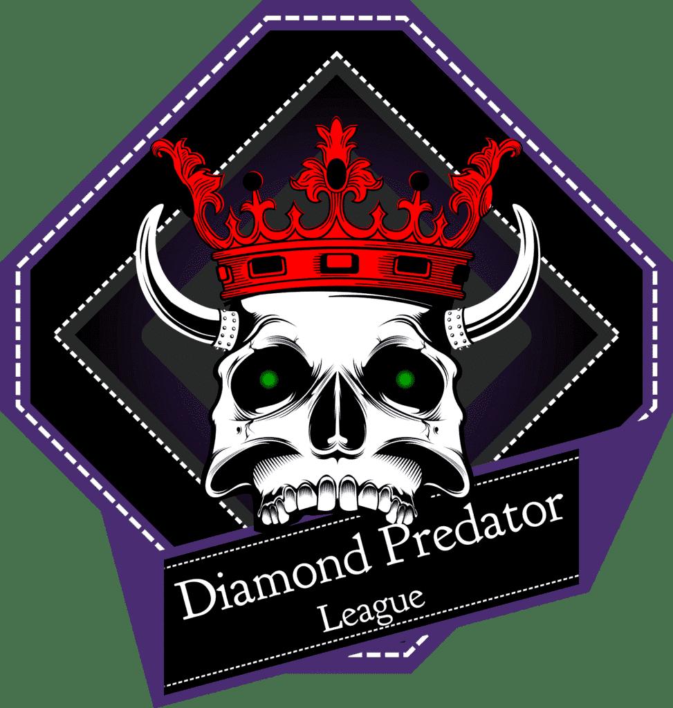 Diamond Predator League Badge