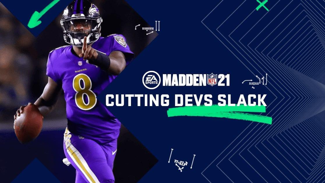 Cutting Devs Slack Feat. Image