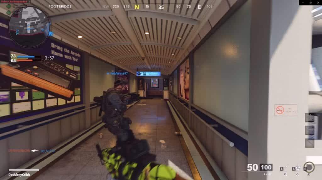 Call of Duty Black Ops Raid