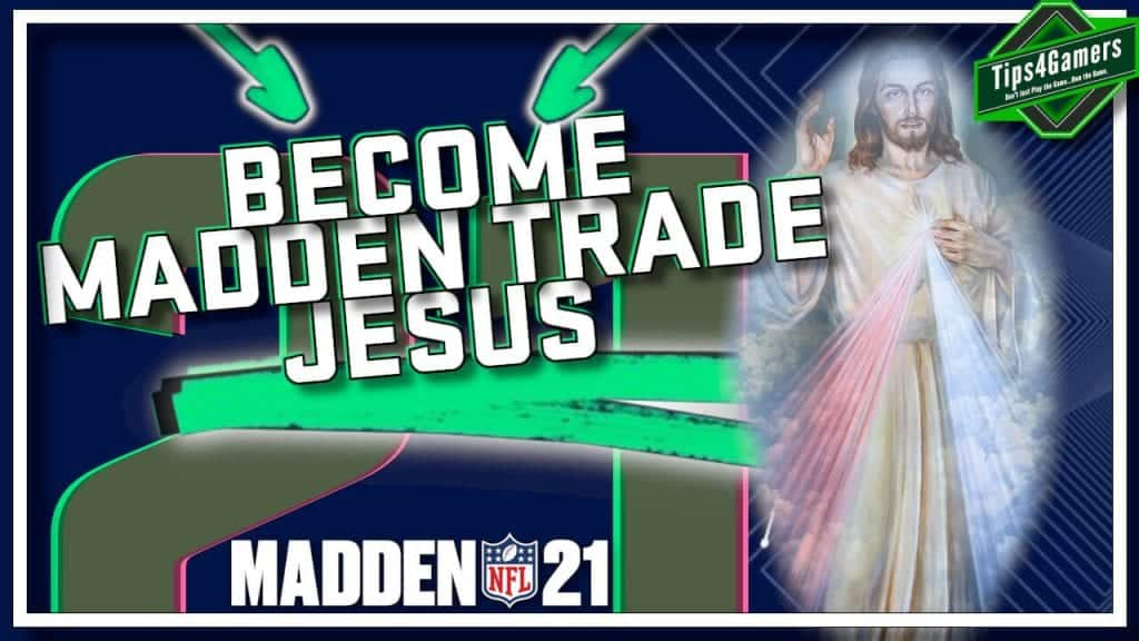 The Only Madden 21 Trading Tip You'll Ever Need in Madden 21 Franchise Mode