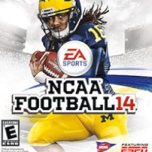Group logo of NCAA Football 14
