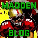 Group logo of MADDEN Blog